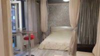 1-комнатная посуточно в Чите  ,адрес-ленинградская 58
