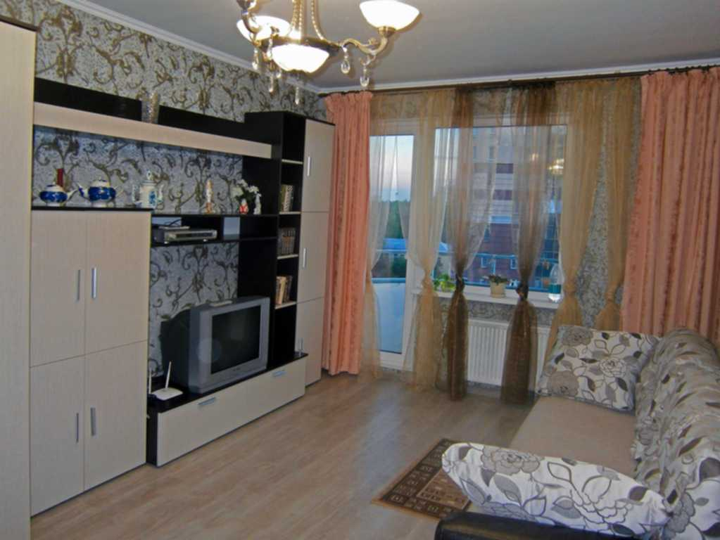 аренда на сутки квартир в Чите по адресу кочеткова 71 от 1500 рублей
